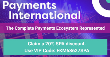 Payments International, SPA Supporting Organization & Speaking