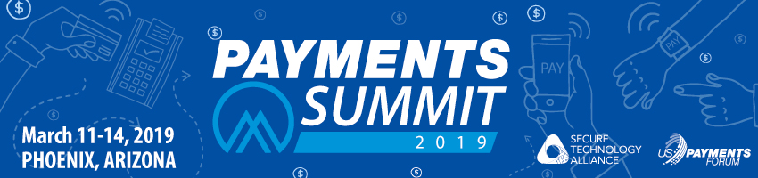 payments summit 19 usa