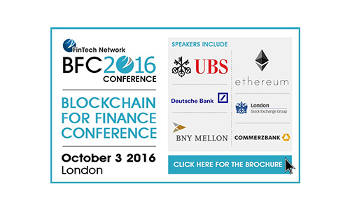Smart payment association - Upcoming events- Blockchain